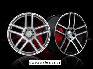 TSW Wheels Canada