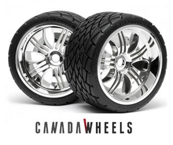 720 _form _wheels_ Grandby