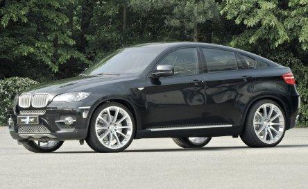 Hartge X6 BMW